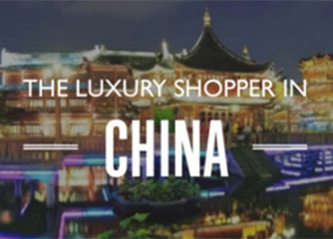 The Luxury Consumer in China: 4 Insights for Premium Brand Marketers