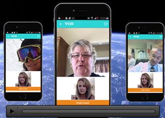 VCN Mobile Epiphany